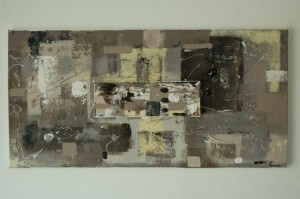 Tableau abstrait n°10  image10-300x199