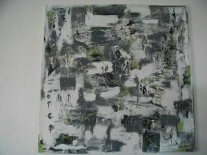Tableau abstrait n°9 image9-300x225